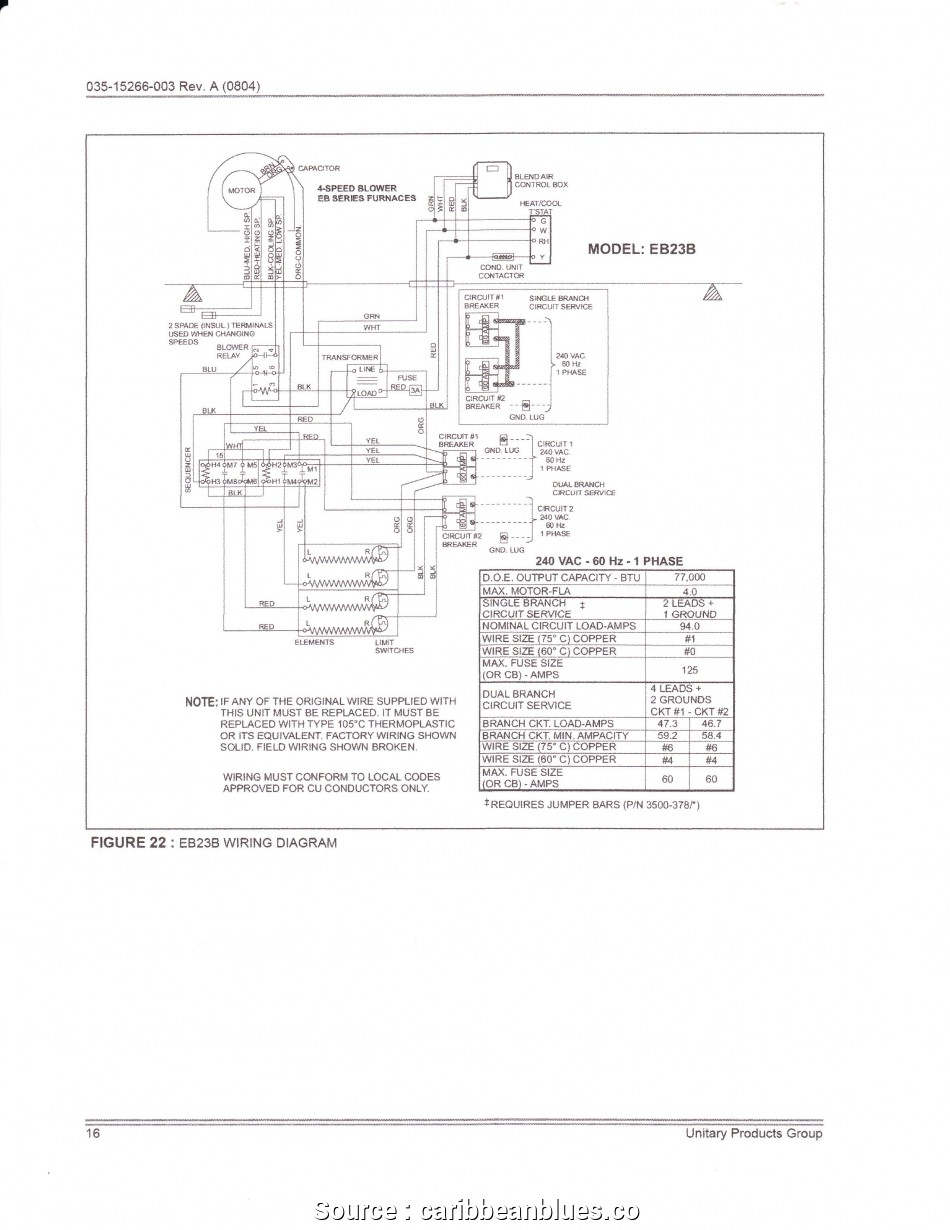 Coleman Mobile Home Ac Wiring Diagram