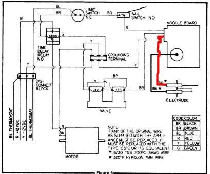 Og 1152 Rv Heat Pump Wiring Diagram Schematic Wiring