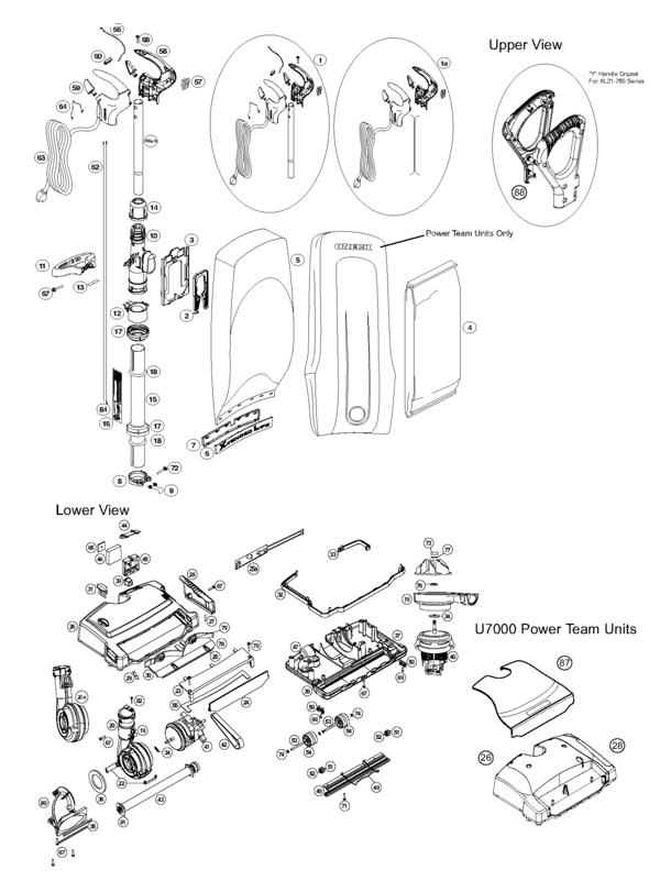 [EQHS_1162]  KZ_4740] Oreck 3700 Wiring Diagram | Oreck Xl Vacuum Connector Wire Diagram |  | Heeve Scoba Mohammedshrine Librar Wiring 101