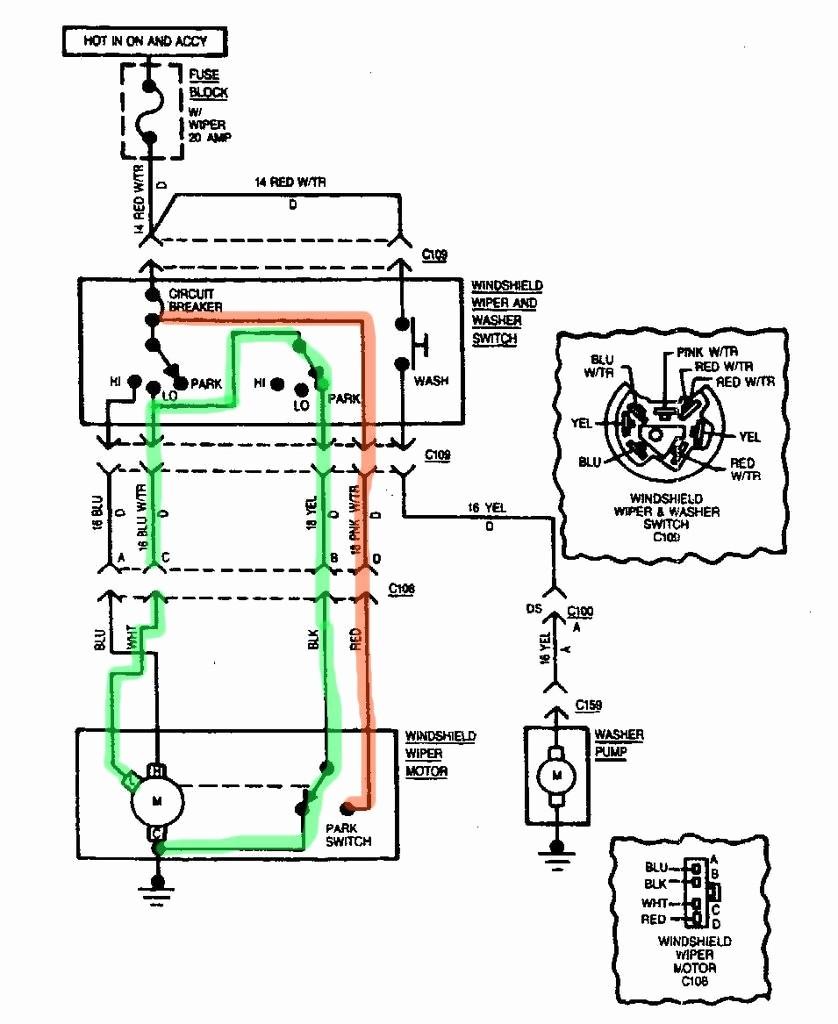 1986 Jeep Cj7 Wiper Motor Wiring Diagram Bill Nash Guitar Wiring Diagrams Bege Wiring Diagram