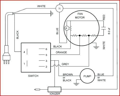 evaporative cooler motor wiring diagram tl 2629  brown freezer wiring diagram download diagram  tl 2629  brown freezer wiring diagram