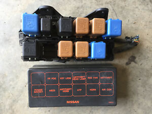 CR_8861] 98 Pathfinder Fuse Box Wiring DiagramGray Umng Ponge Strai Icand Jebrp Getap Throp Aspi Mohammedshrine Librar  Wiring 101