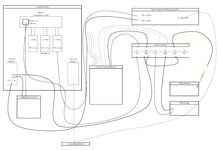 Emerson 1081 Pool Motor Wiring Diagram