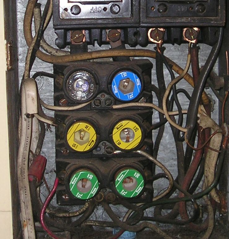 AN_6362] Main Fuse Box For Mobile Home Download DiagramInrebe Trons Mohammedshrine Librar Wiring 101