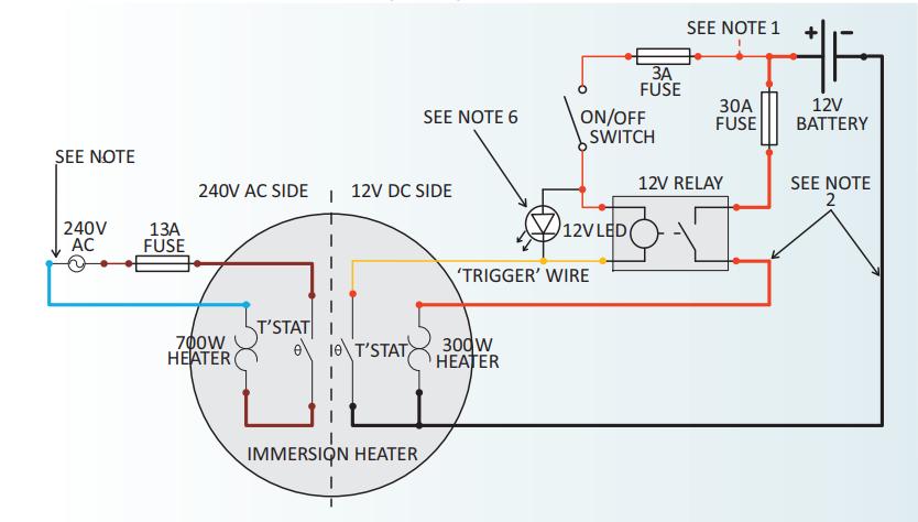 NO_8637] Water Heater 240V Wiring Diagram Download Diagram