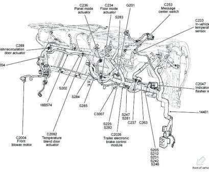 Zg 4434 1999 Ford F 150 Starter Wiring Diagram Free Diagram
