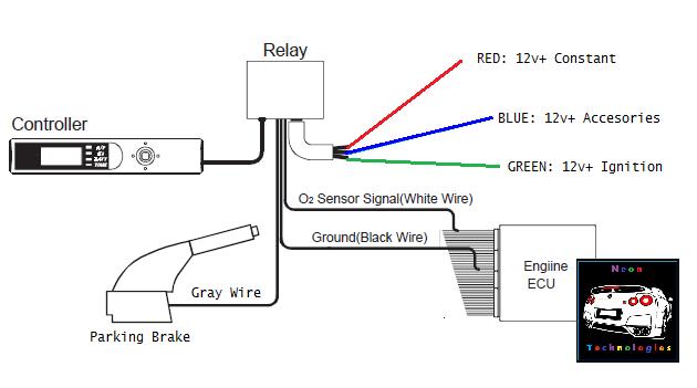 Cd 8696 Apexi Vtec Controller Diagram Wiring Diagram