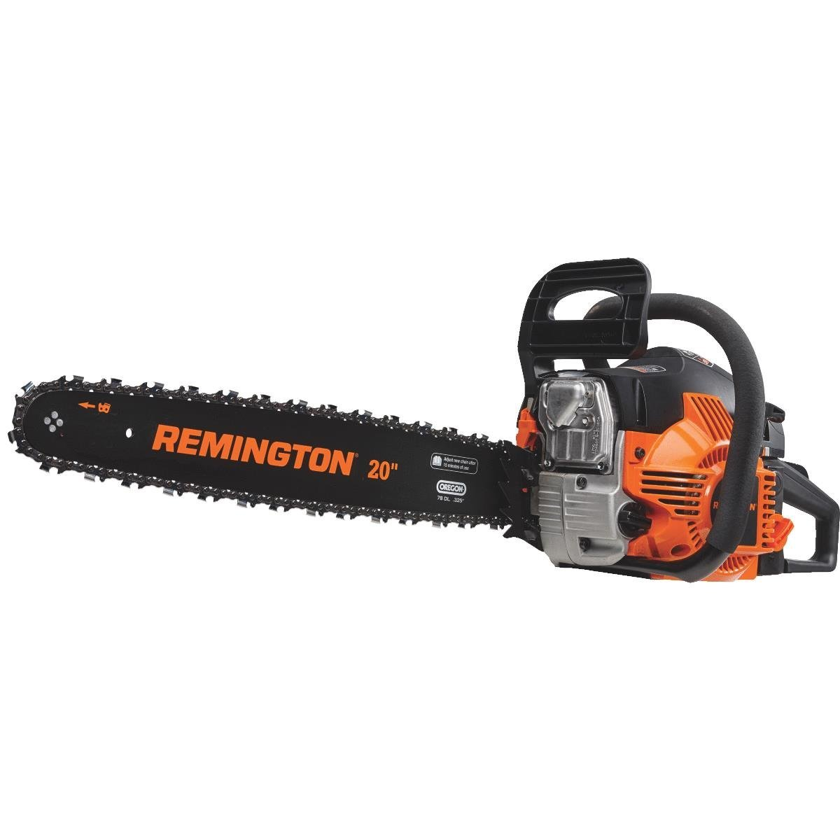 Astonishing Remington Outlaw Rm4620 20 In 46 Cc Gas Chainsaw 41Dy462S983 Do Wiring Cloud Rometaidewilluminateatxorg
