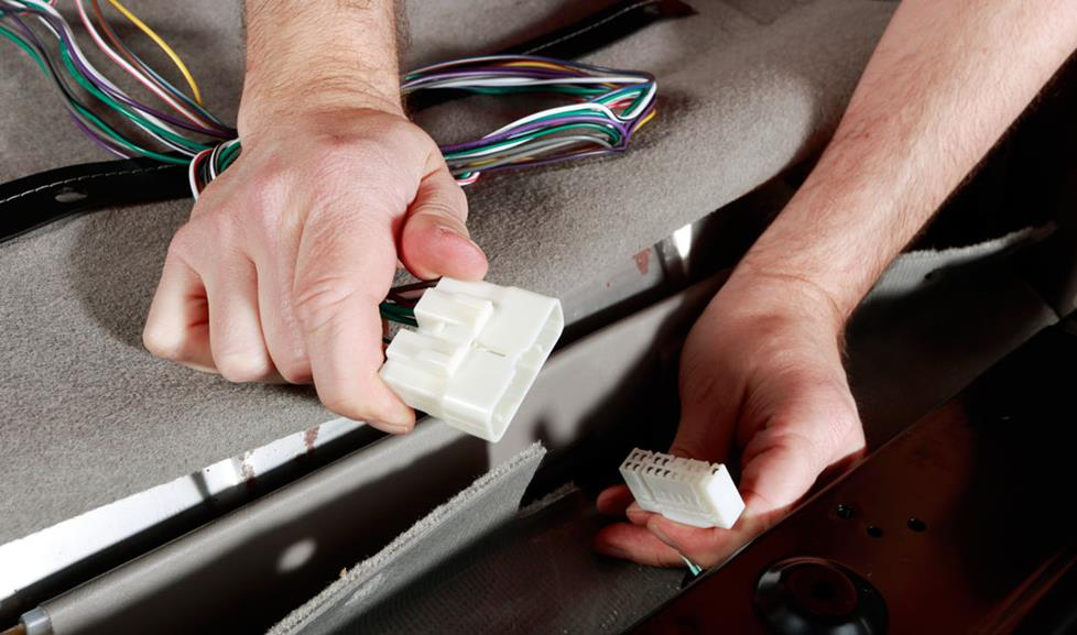 Excellent Installing A Car Stereo In A Vehicle With A Factory Amp Should You Wiring Cloud Staixaidewilluminateatxorg