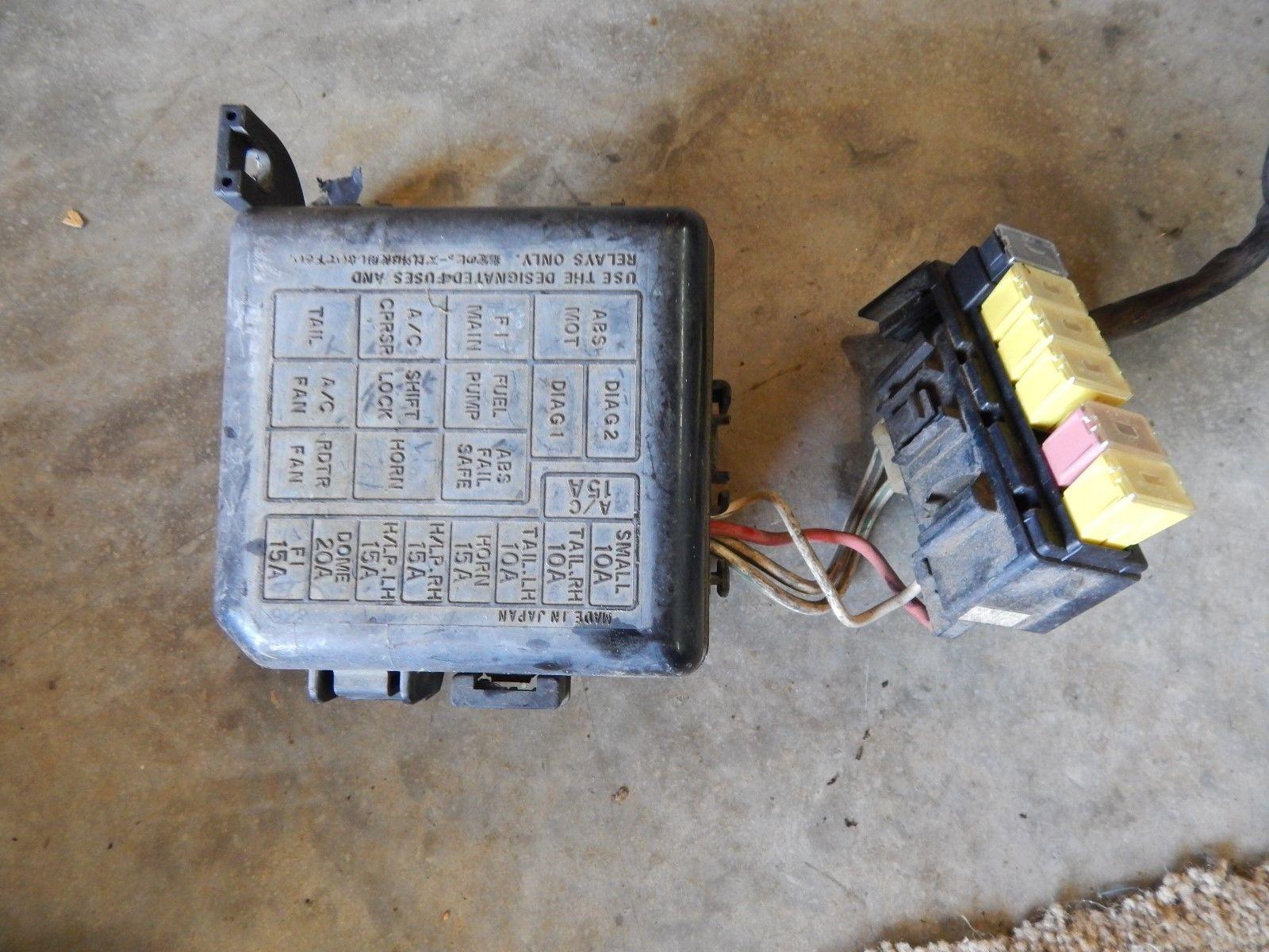[DIAGRAM_5NL]  XF_0501] 1998 Suzuki Esteem Fuse Box Diagram Wiring Diagram | Fuse Box Diagram Suzuki Esteem |  | Wedab Vell Waro Hendil Mohammedshrine Librar Wiring 101