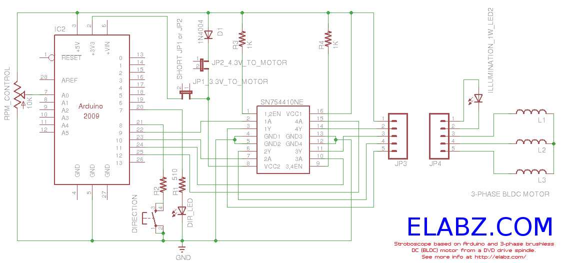 SC_3707] Images Of Brushless Motor Driver Schematic Brushless Motor Driver  Download DiagramEachi Rous Exxlu Puti Mohammedshrine Librar Wiring 101