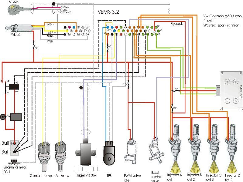 ecu schematic diagram ag 5854  ecu wiring diagram in pdf download diagram  ag 5854  ecu wiring diagram in pdf