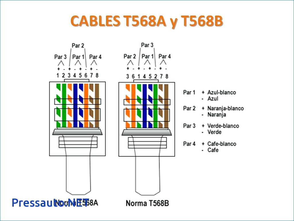 Hl 6930  Cat 5 Wiring T568a Or T568b Including T568b Jack Wiring Diagram Download Diagram