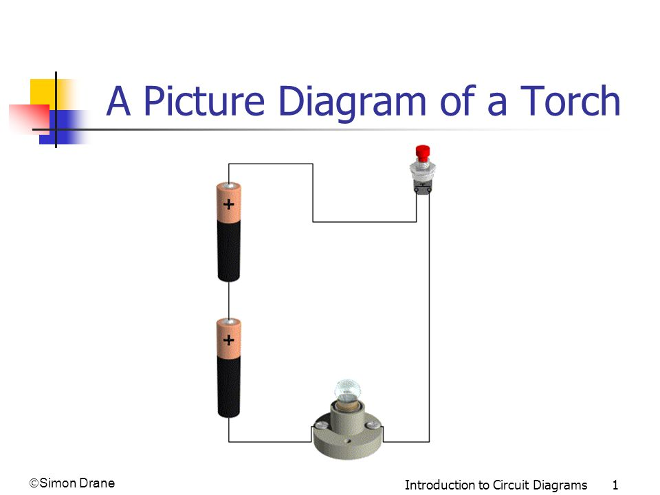 Fine A Picture Diagram Of A Torch Wiring Cloud Dulfrecoveryedborg