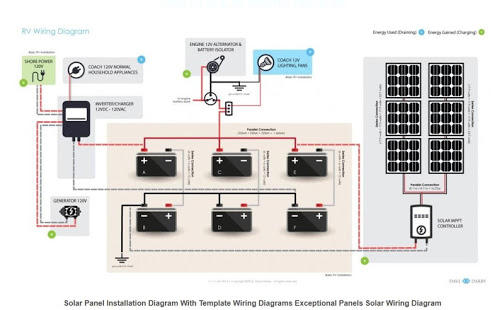 tm5972 and solar panel wiring diagram get free image about