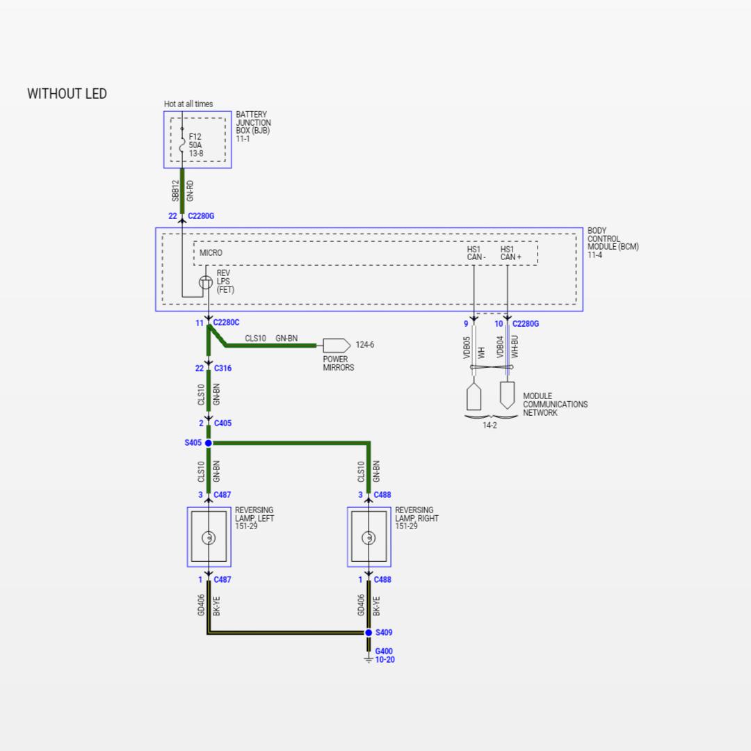 VX_9656] Ford F 150 Reverse Light Wiring Wiring DiagramRdona Heeve Mohammedshrine Librar Wiring 101