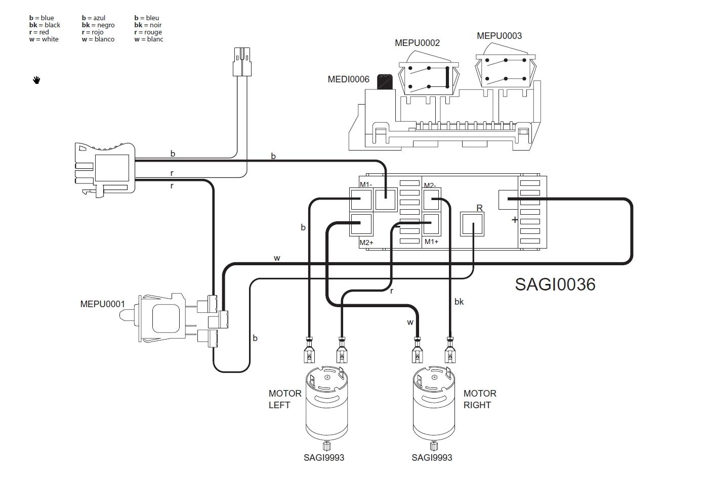 gaucho jeep wiring diagram peg perego shifter wiring diagram wiring diagram data  peg perego shifter wiring diagram