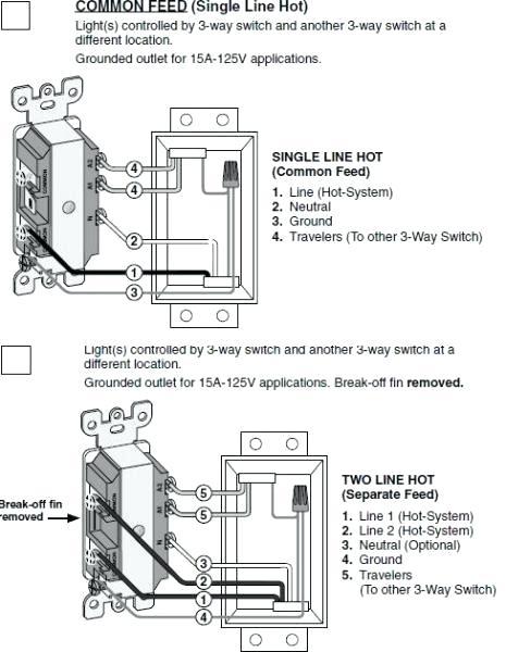 leviton wiring diagram 3 way switch no 5603  wiring diagram