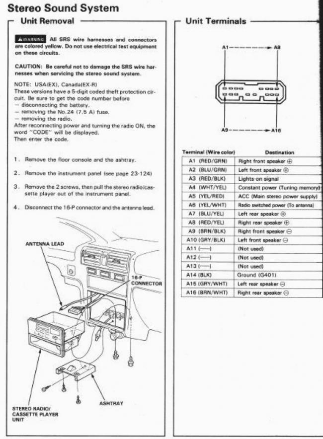 Rd 6069 Honda Vtx Wiring Schematic Schematic Wiring