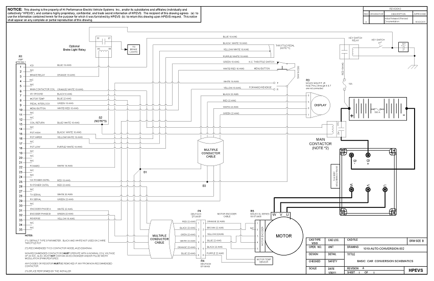 Outstanding Ev Conversion Schematic Wiring Cloud Itislusmarecoveryedborg