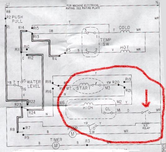 VF_4737] Ge Electric Motors Wiring Diagrams Wiring Diagram