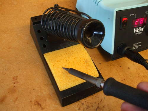 Excellent How To Pick The Best Soldering Iron 4 Steps Wiring Cloud Picalendutblikvittorg
