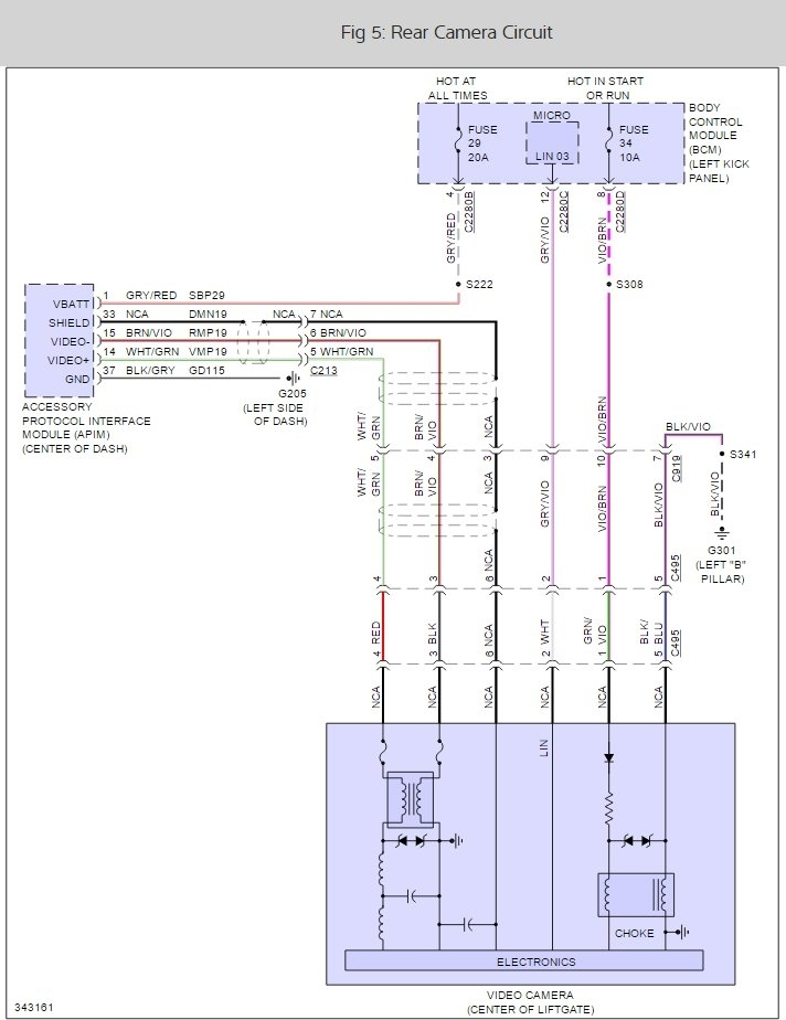 Diagram 2007 Ford Edge Wire Diagram Full Version Hd Quality Wire Diagram Diagramnaomiv Mairiecellule Fr