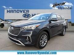 Excellent 2019 Hyundai Santa Fe Xl Suv Digital Showroom Hanover Hyundai Wiring Cloud Hemtshollocom