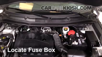 Fm 9307 2011 Explorer Fuse Box Free Diagram