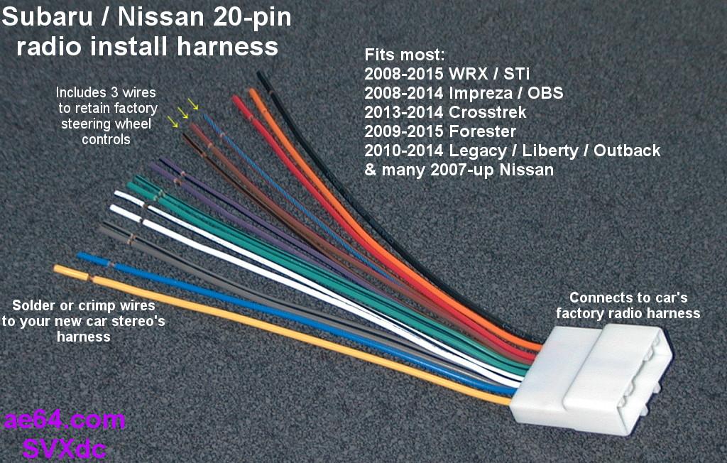 [DIAGRAM_4PO]  VA_1498] 05 Impreza Factory Radio Wiring Diagram Wiring Diagram | 1998 Subaru Impreza Radio Wiring |  | Ling Ymoon Shopa Mohammedshrine Librar Wiring 101
