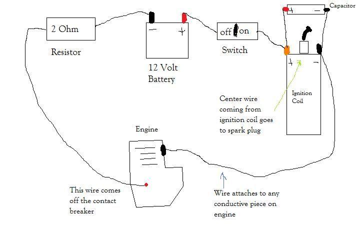 [HH_7470] 93 Waverunner Cdi Box Wiring Diagram Wiring Diagram