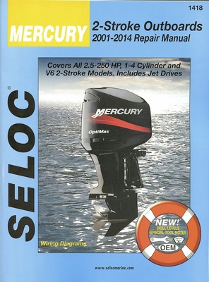 Stupendous Mercury Outboard Service Manual Online Low Prices Wiring Cloud Uslyletkolfr09Org