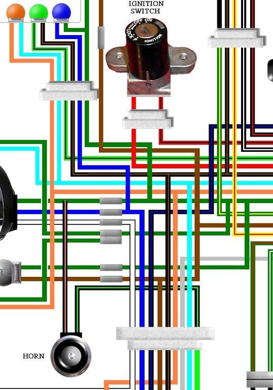 [DIAGRAM_5UK]  VA_1964] Honda Cb125Tde Superdream Colour Wiring Diagram Free Diagram   Honda 125s Wiring Diagram      Wida Scoba Bocep Mohammedshrine Librar Wiring 101