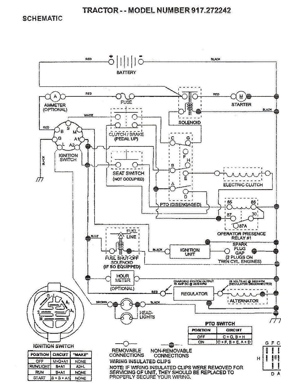 briggs and stratton key switch wiring diagram vf 3825  lawn mower wiring diagram 20 hp briggs and stratton  lawn mower wiring diagram 20 hp briggs