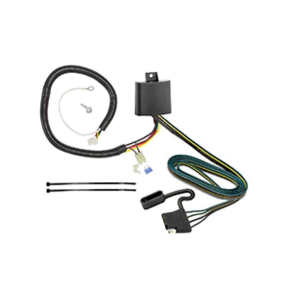 Astounding Trailer Light Wiring Kit For Honda Cr V On Trailer Wiring Harness Wiring Cloud Domeilariaidewilluminateatxorg