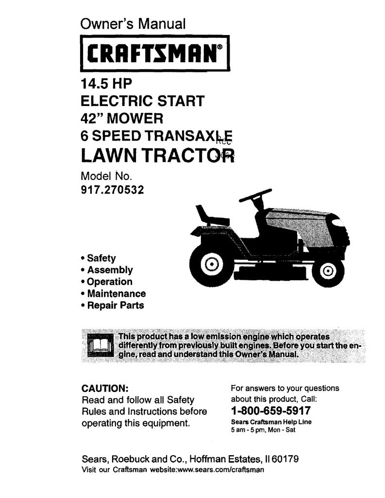 FV_3741] Wiring Diagram Of Craftsman 917 Lawn Tractor Download DiagramHapolo Vesi Mohammedshrine Librar Wiring 101