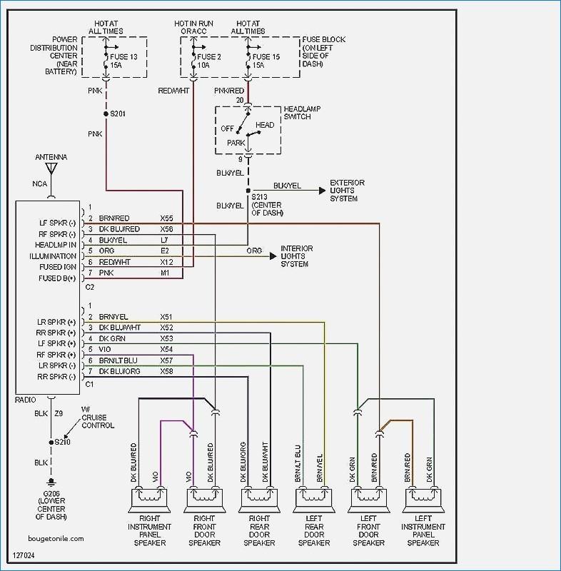 Cool Pioneer Avh 290Bt Wiring Diagram Pioneer Avh P6600Dvd Wiring Diagram Wiring Cloud Ostrrenstrafr09Org