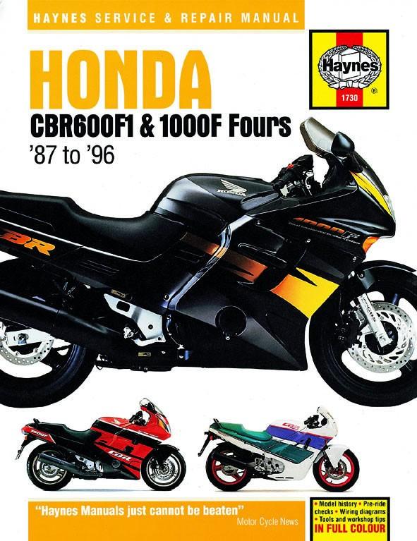 Rb 1167 96 Honda Cbr 600 Wiring Diagram Wiring Diagram