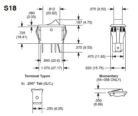 Vv 0179 Wiring Diagram For Dpdt Toggle Switch