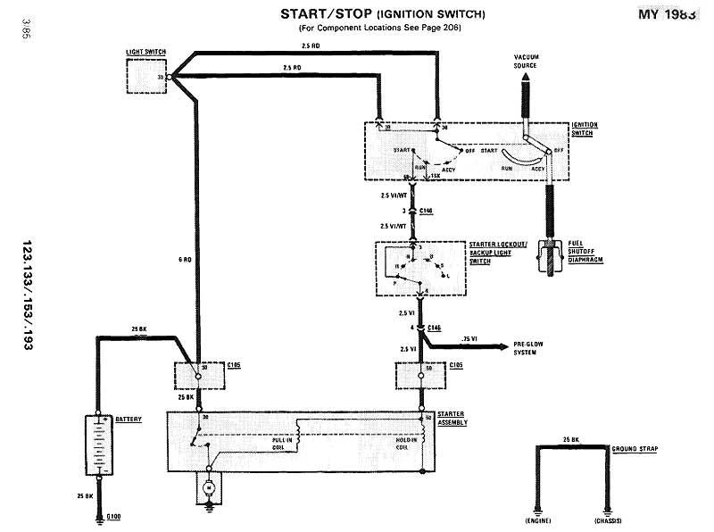 mercedes benz wiring diagram altermator zh 2297  w123 wiring diagram pdf schematic wiring  w123 wiring diagram pdf schematic wiring