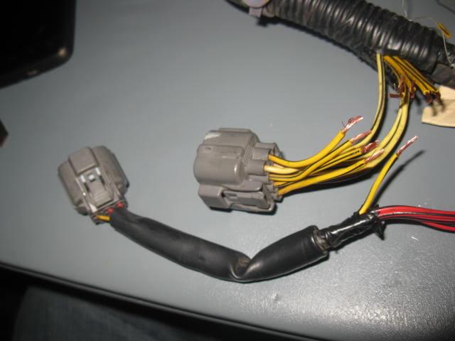 Fabulous Resistor Box Install For Dummies W Pics Honda Tech Honda Forum Wiring Cloud Gufailluminateatxorg