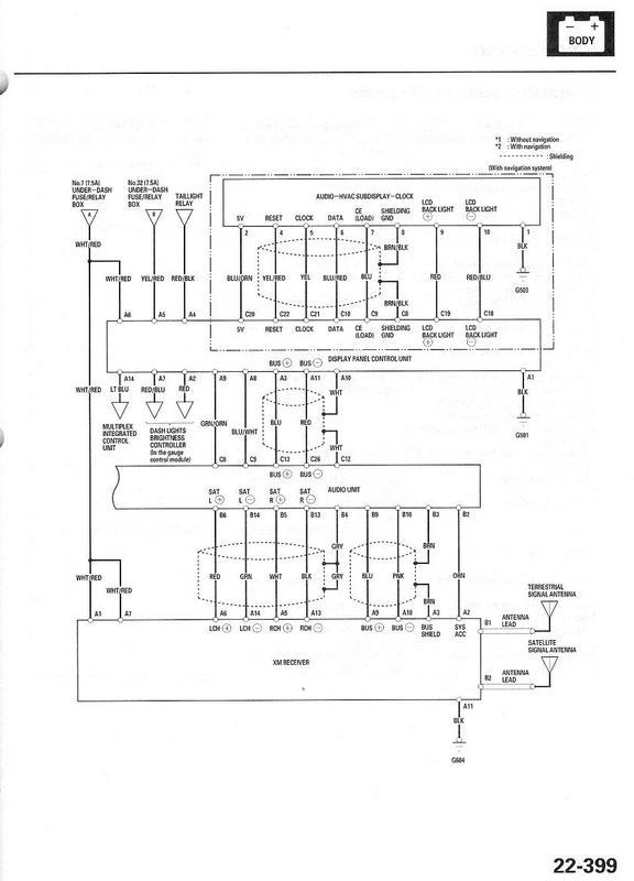 acura el wiring diagram yd 0371  05 acura rl radio wiring diagram moreover marker light  acura rl radio wiring diagram