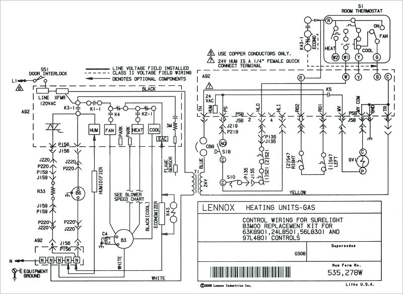 DK_5539] Hvac Wiring Diagrams On Lennox Gas Furnace Wiring Diagram Basic  Schematic WiringIness Hendil Mohammedshrine Librar Wiring 101