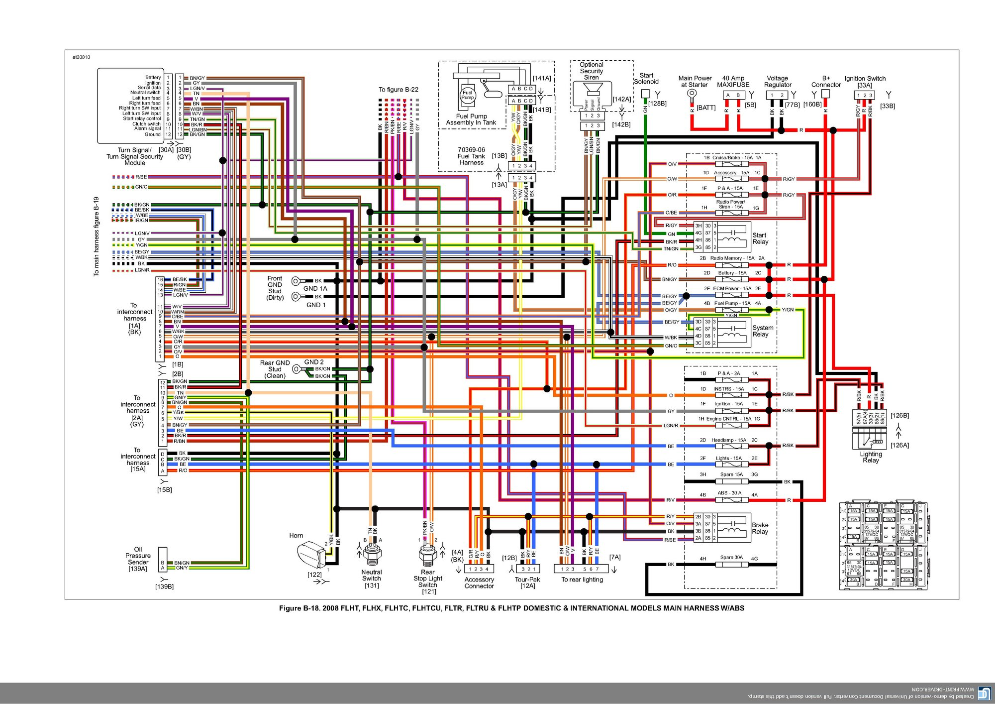 Fuse Box 2007 Bentley Continental 10 Battery Wiring Diagram Schematic Begeboy Wiring Diagram Source