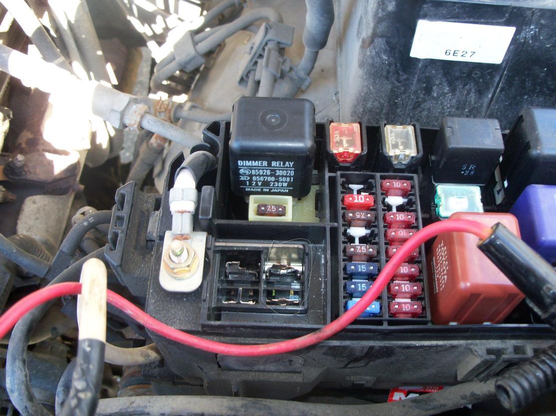 te_8287] alternator fuse box free diagram  benol ittab unpr faun hapolo mohammedshrine librar wiring 101