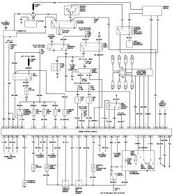Fantastic Repair Guides Wiring Diagrams Wiring Diagrams Autozone Com Wiring Cloud Eachirenstrafr09Org