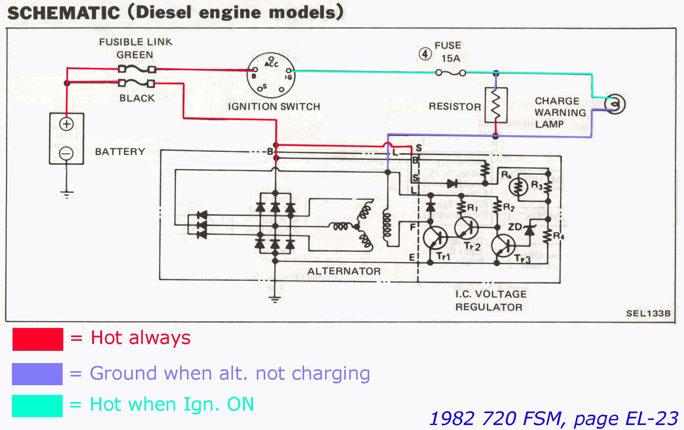 SC_6081] 3 Wire Plug Wiring Diagram Delco High Output Alternator Auto  Schematic WiringRatag Xeira Mohammedshrine Librar Wiring 101