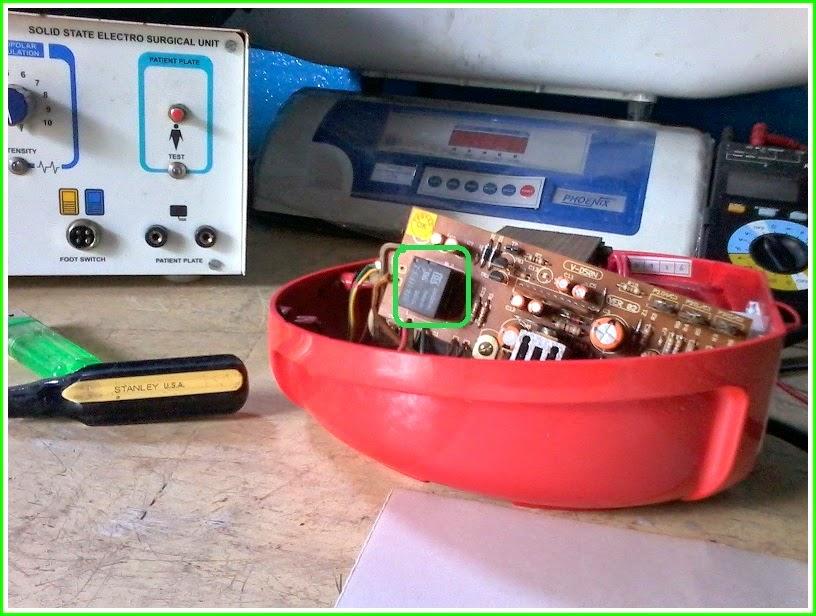 Ae 8607 12v 40watts 2x20watts Fluorescent Tube Lamp Inverter
