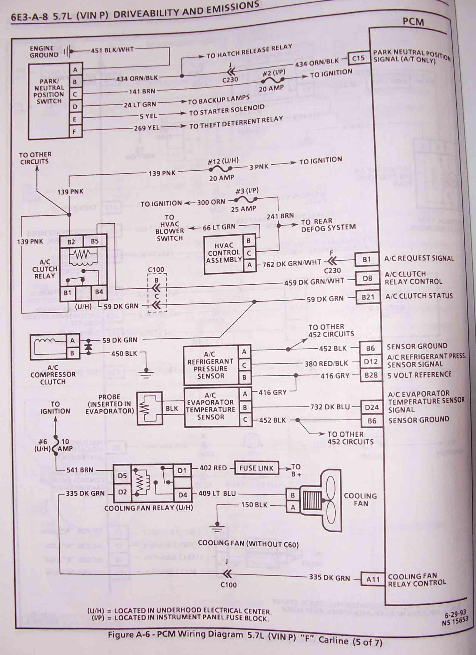 wire diagram 93 camaro zc 7298  95 firebird wiring diagram schematic wiring  95 firebird wiring diagram schematic wiring