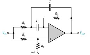 Cool Active Band Reject Filter Analysis All About Circuits Wiring Cloud Uslyletkolfr09Org